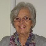 June Bailey, Membership Secretary
